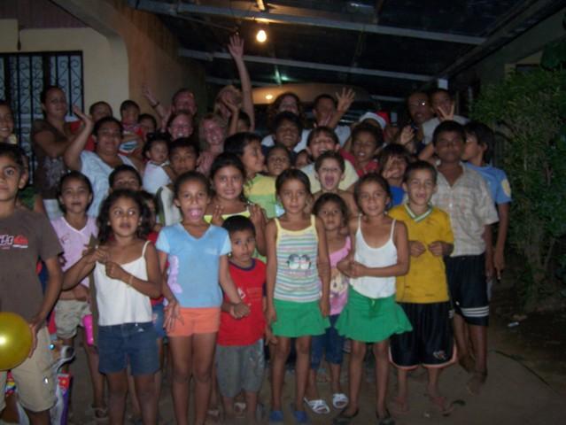 Christmas_2007_in_playas_del_coco