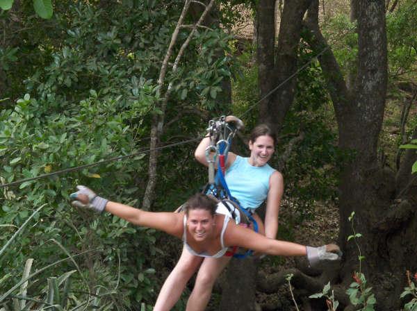 sc 1 st  Avispas Adventures & Canopy Tour Costa Rica